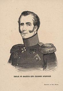 Петр Степанович Котляревский